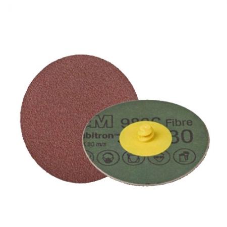 disco roloc fibra 983C