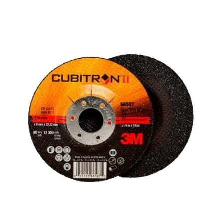 Disco de Desbaste Cubitron