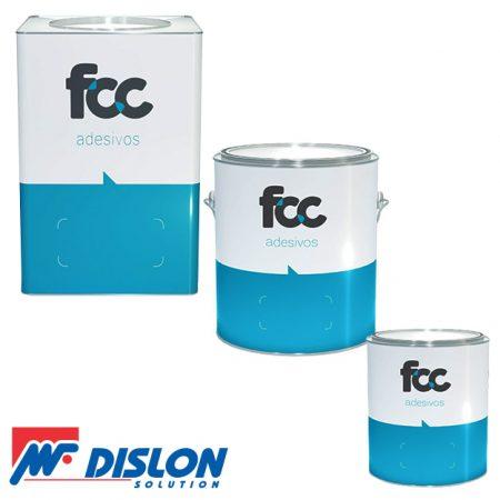 Adesivo Cola de Contato FCC