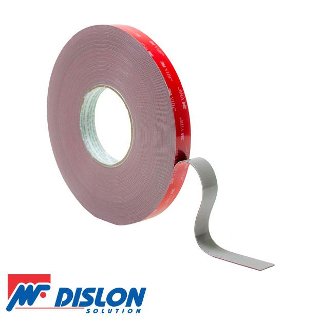 Fita VHB RP45F - Dislon Solution - Distribuidor Industrial 36e772744d