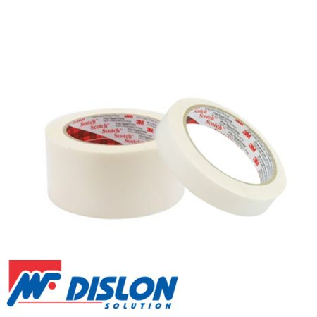 Fita Dupla Face de Tissue Scotch® 4869 3M