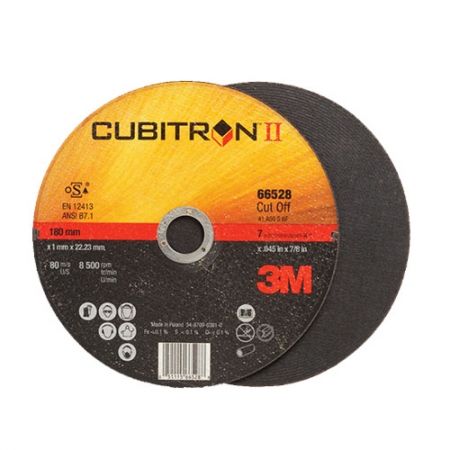 Disco de Corte Cubitron II 3M