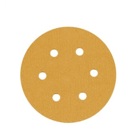 Disco de Lixa Hookit Ouro 236U 3M