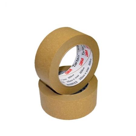 Fita de papel crepado 2563 3M