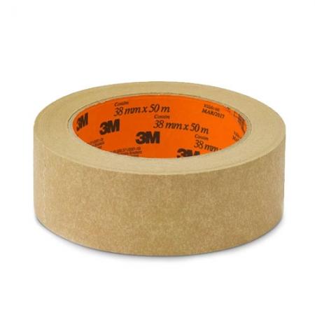 Fita de papel crepado 2564 3M