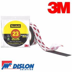 A Fita de Autofusão 3M™ Scotch™ 23