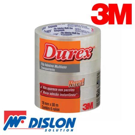 Fita de Durex 500 3M