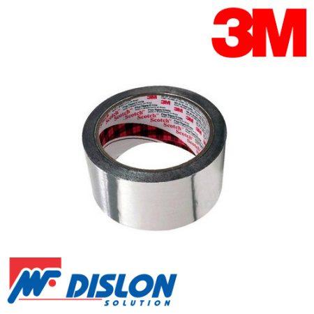 Fita de Alumínio 423 3M