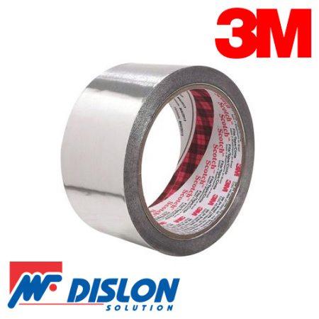 Fita de Alumínio 425 3M