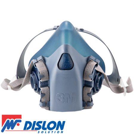 Respirador Semi-Facial Série 7000 3M