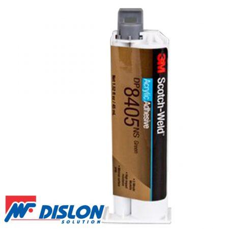 Adesivo Estrutural DP 8405 3M