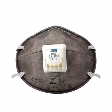 Respirador 8023 3M