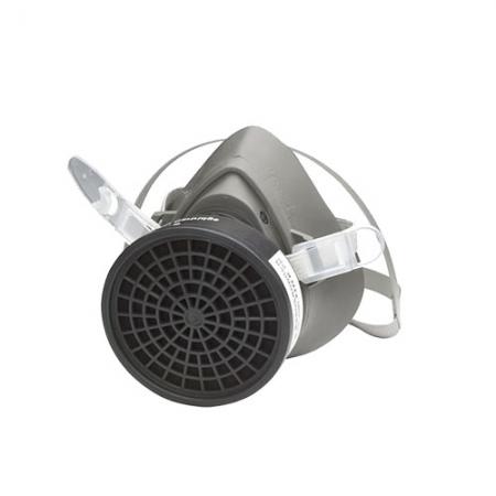 Respirador Semi Facial Série 3000 3M
