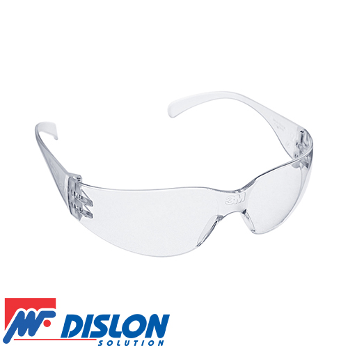 Óculos de Segurança Virtua 3M - Dislon Solution ed3dce24a7