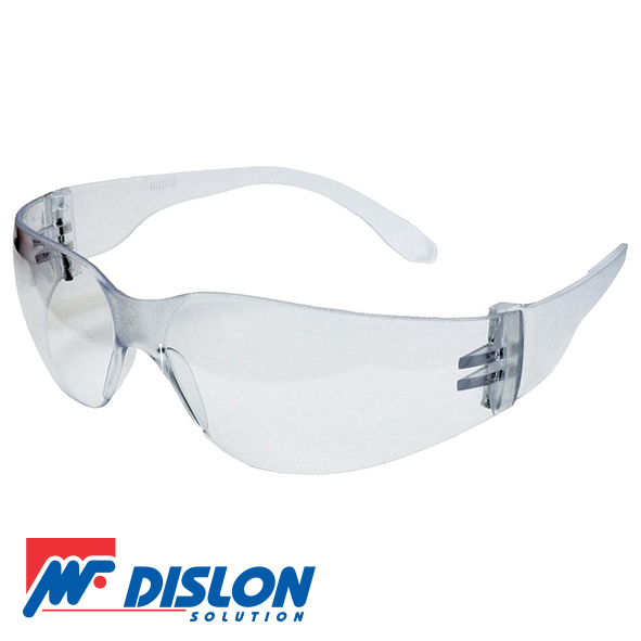 Óculos de Segurança Leopardo - Dislon Solution - Distribuidor Industrial e8a7dab9ac