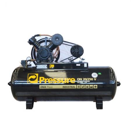 compressor Onix 20PCM 250L Pressure