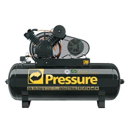 Compressor Onix 25PCM 250L Pressure
