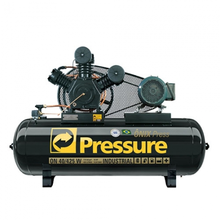 compressor onix 40pcm 425l pressure