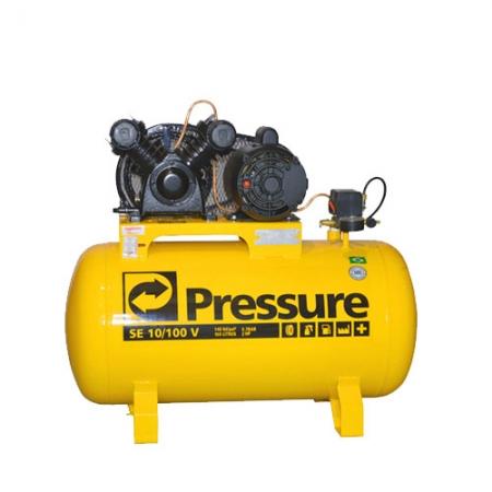 compressor SE 10PCM 100L Pressure