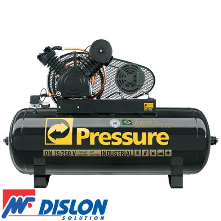 Compressor ONIX 25PCM/250L Pressure