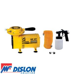 Compressor WIND Jet Press (Tufãozinho) Pressure