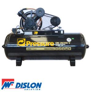 Compressor ONIX 20PCM/250L Pressure