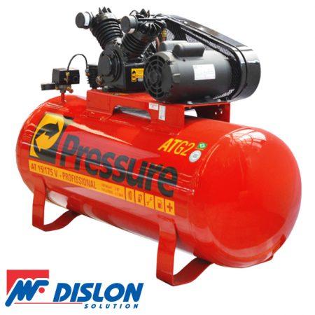Compressor ATG2 15PCM/175L Pressure