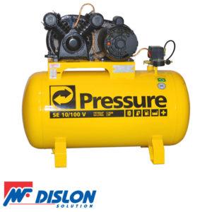Compressor SE 10PCM/100L Pressure