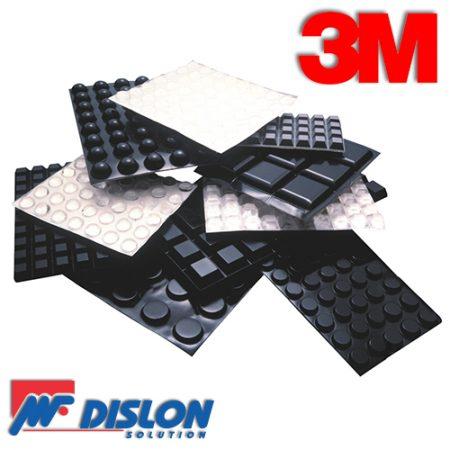 Bumpon Produtos Moldados 3M