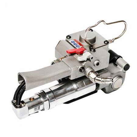 Maquina de Arquear Pneumática XQD-19