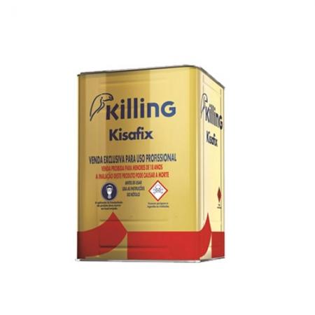 cola contato kisafix premium