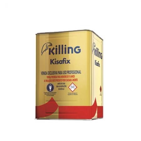 cola contato kisafix preparação spray