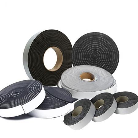 PVC Expandido para Vedações