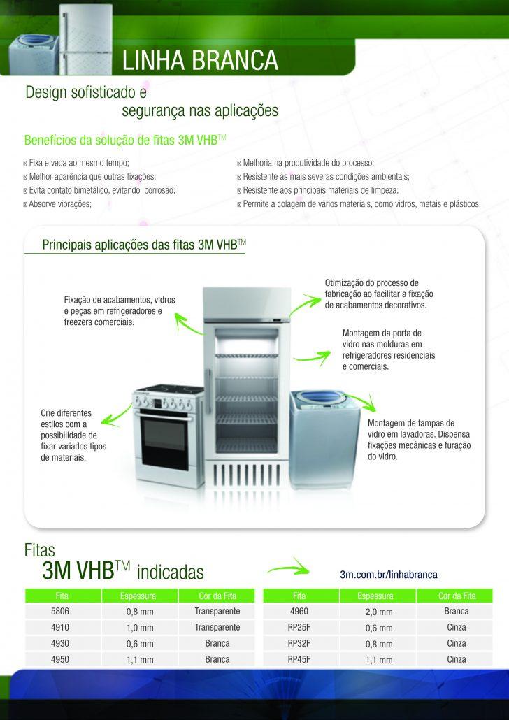 Segue alguns usos das fitas VHBs no nosso dia-a-dia, que muitas vezes nem  percebemos  bf97c13832