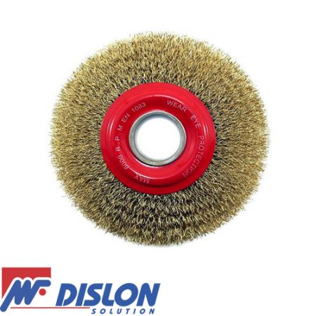 Escova de Aço Circular