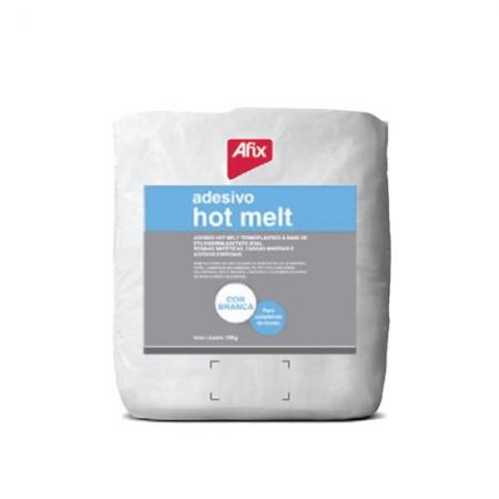 Adesivo Hot Melt Branco Artecola
